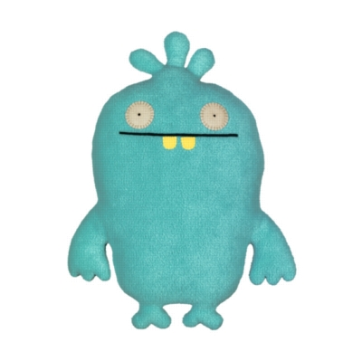 Babo's Bird - 7'' Little Uglys by Uglydoll