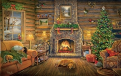 Jigsaw Puzzles - Holiday Rest