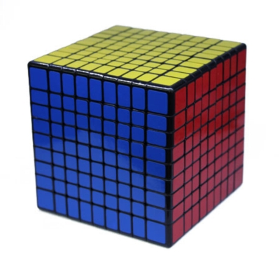 Puzzle Cubes - Speed Cube