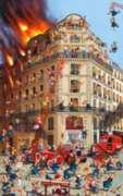 Hard Jigsaw Puzzles - Ruyer: Fire Brigade