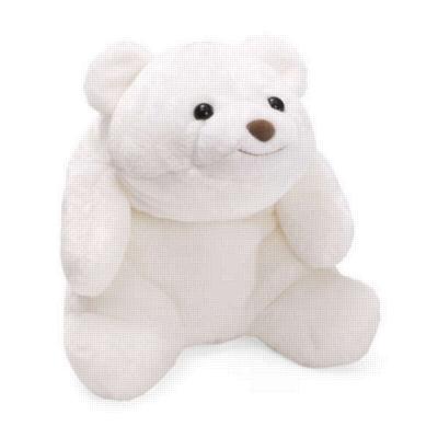 """Snuffles - 10"""" Bear By Gund"""