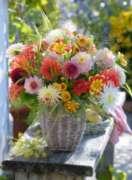 Ravensburger Jigsaw Puzzles - Beautiful Flowers