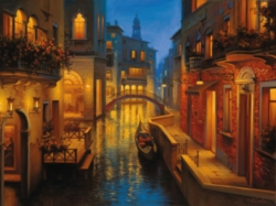 Ravensburger Jigsaw Puzzles - Waters of Venice