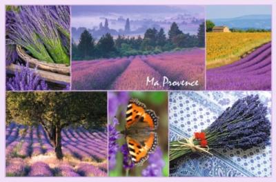 Ravensburger Jigsaw Puzzles - Provence