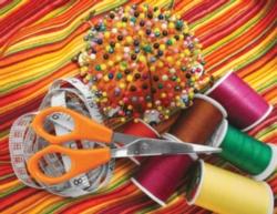 Springbok Jigsaw Puzzles - Sew Crafty