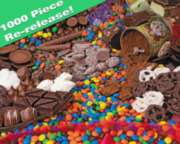 Springbok Jigsaw Puzzles - Chocolate Sensation