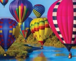 Springbok Jigsaw Puzzles - Take Flight