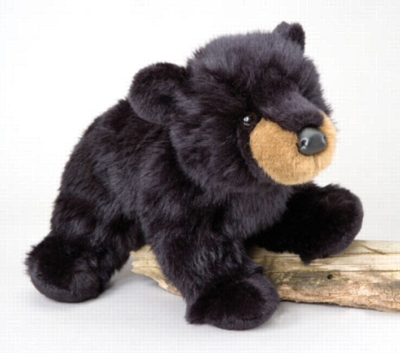 Boulder - 15'' Bear By Douglas Cuddle Toy