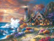 Jigsaw Puzzles - Guardian of Light
