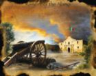 Remember the Alamo - 1000pc Large Format Jigsaw Puzzle By Sunsout