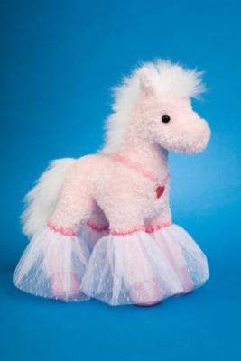 Calliope Fantasy - 9'' Horse By Douglas Cuddle Toy