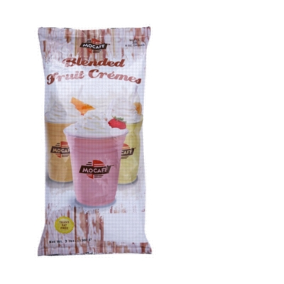 MoCafe - Blended Fruit Cremes - 3 lb. Bulk Bag