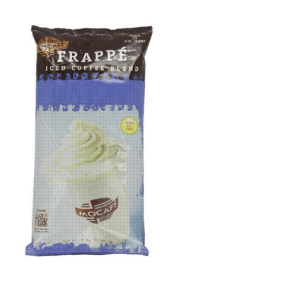 MoCafe - Blended Ice Frappes - 3 lb. Bulk Bag