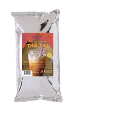 MoCafe - Thai Tea - Premium Tea Latte - 3 lb. Bulk Bag