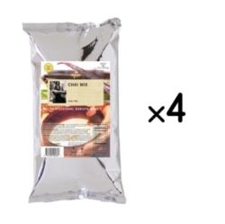 MoCafe - Barista Pro Chai Tea - 3 lb. Bulk Bag Case