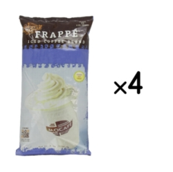 MoCafe - Blended Ice Frappes - 3 lb. Bulk Bag Case