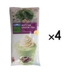 MoCafe - Matcha Green Tea - Premium Tea Latte - 3 lb. Bulk Bag Case