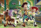 Disney-Pixar�: The Toys at Day Care - 2x24pc Jigsaw Puzzle by Ravensburger