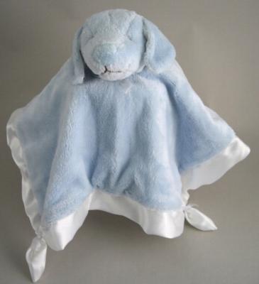 Blue Dog Lil' Snuggler - 13'' Dog By Douglas Cuddle Toy