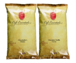 Dr. Smoothie Café Essentials Cocoa - Assorted Case of 5