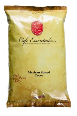 Dr. Smoothie Café Essentials Cocoa - Mexican Spiced Chocolate