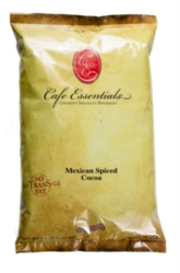 Dr. Smoothie Café Essentials Cocoa - Mexican Spiced Chocolate - Case of 5