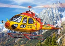 Jigsaw Puzzles - Helicopter Rescue