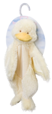 Duck Sshlumpie - 14'' Duck By Douglas Cuddle Toy
