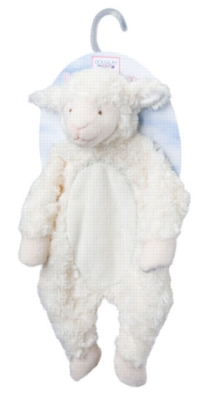 Lamb Sshlumpie - 14'' Lamb By Douglas Cuddle Toy