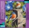 Hautman Brothers: Garden Gate Bluebirds - 1000pc Jigsaw Puzzle By Buffalo Games