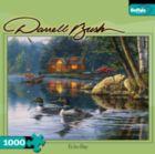 Darrell Bush: Echo Bay - 1000pc Jigsaw Puzzle By Buffalo Games