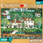 Gingernut Valley - 1000pc Jigsaw Puzzle By Buffalo Games