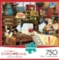 Wysocki: Maggie the Messmaker - 750pc Jigsaw Puzzle by Buffalo Games