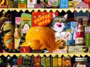 Jigsaw Puzzles - Wysocki: Ethel the Gourmet