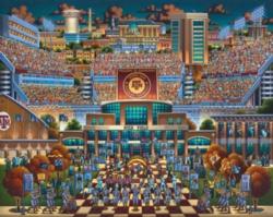 Dowdle Jigsaw Puzzles - Texas A&M Aggies