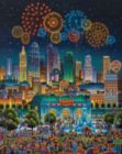 Kansas City - 500pc Jigsaw Puzzle by Dowdle
