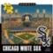 Chicago White Sox - 500pc Jigsaw Puzzle by Dowdle