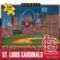 St. Louis Cardinals - 500pc Jigsaw Puzzle by Dowdle