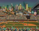 Seattle Mariners - 500pc Jigsaw Puzzle by Dowdle