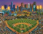 Detroit Tigers - 500pc Jigsaw Puzzle by Dowdle