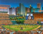 Baltimore Orioles - 500pc Jigsaw Puzzle by Dowdle