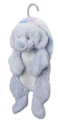 Blue Dog Sshlumpie - 14'' Dog By Douglas Cuddle Toy