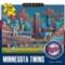 Minnesota Twins - 500pc Jigsaw Puzzle by Dowdle