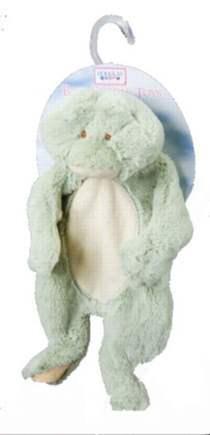 Frog Sshlumpie - 14'' Frog By Douglas Cuddle Toy