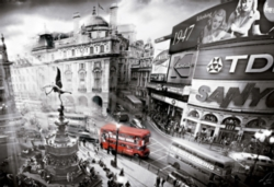 Educa Jigsaw Puzzles - Piccadilly Circus