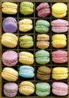 Macarons - 1000pc Jigsaw Puzzle By Educa