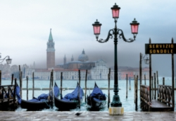 Educa Jigsaw Puzzles - Venice at Dusk