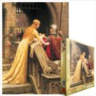 Leighton: God Speed - 1000pc Jigsaw Puzzle by Eurographics