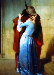 Eurographics Jigsaw Puzzles - Hayez: The Kiss