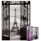 At the Gates of Paris - 1000pc Jigsaw Puzzle by Eurographics